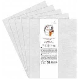 Papier akwarelowy w arkuszach PALAZZO Elite Art 210x300 Bawełna 100% 180g/m2 - BA-7488 - foto.1